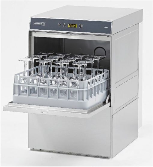 Maidaid D401 Undercounter Glasswasher