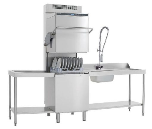 Maidaid Evolution 2035WSHR Dishwashers