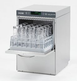 Maidaid EVO405WS Undercounter Glasswasher
