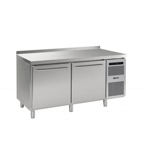 Gram BAKER F 1808 CBG A5 DLA DRA L2 freezer counter