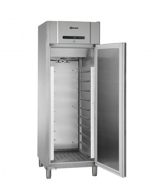 Gram BAKER F 610 RG L2 10A Freezer