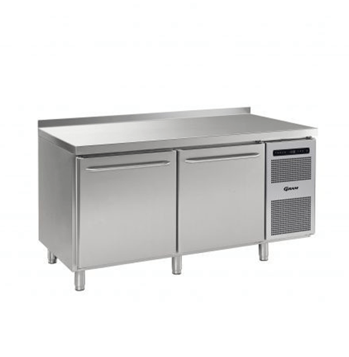 Gram BAKER M 1808 CBG A5 DLA DRA L2 Refrigerated counter