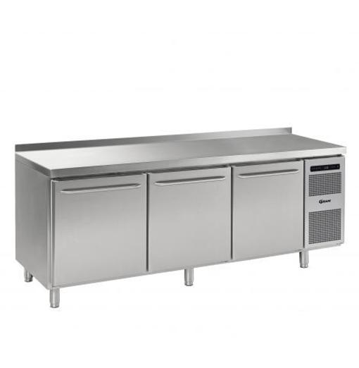 Gram BAKER M 2408 CBG A5 DLA DLA DRA L2 Refrigerated counter