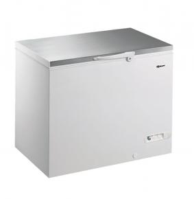 Gram CF 21S XLE Commercial Low Energy Chest Freezer