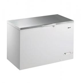 Gram CF 31S XLE Commercial Low Energy Chest Freezer