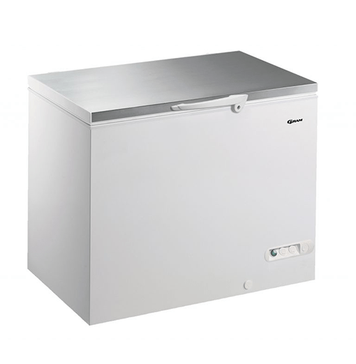 Gram CF 35 S Commercial chest freezer
