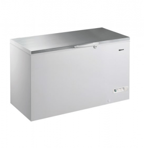 Gram CF 41S XLE Commercial Low Energy Chest Freezer