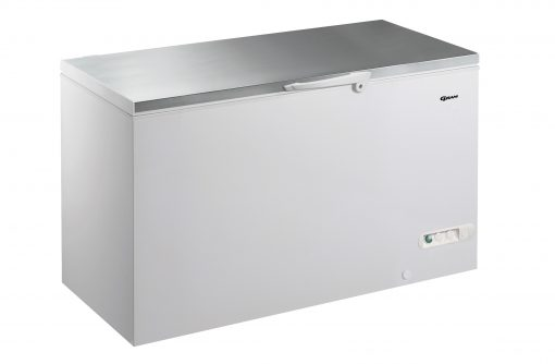 Gram CF 41S XLE Commercial Low Energy Chest Freezer