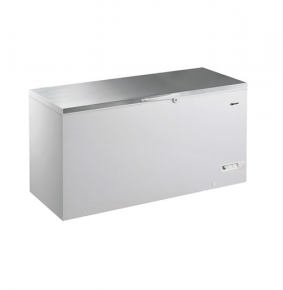 Gram CF 51S XLE Commercial Low Energy Chest Freezer