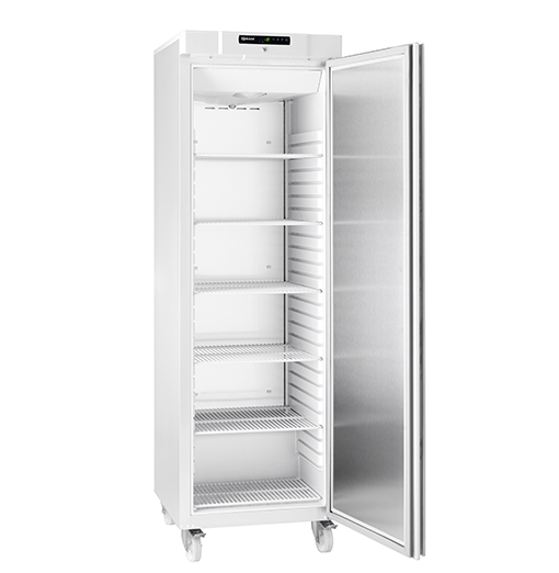 Gram COMPACT F 410 LG C 6W Freezer