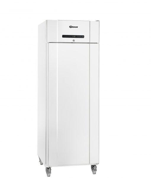 Gram COMPACT K 610 LG C 4N Refrigerator
