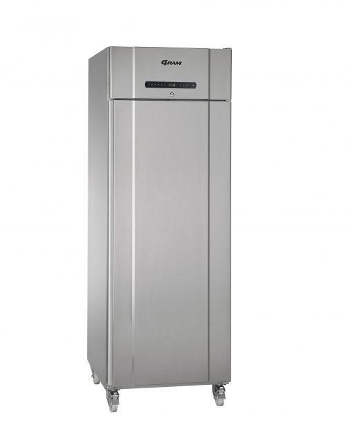 Gram COMPACT K 610 RG C 4N Refrigerator