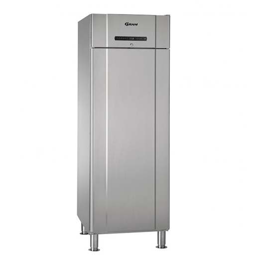 Gram COMPACT K 610 RH 60 HZ  LM 5M Refrigerator