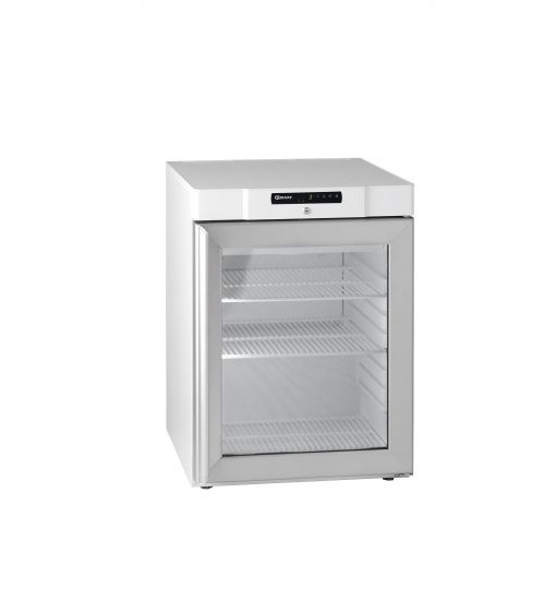 Gram COMPACT KG 210 LG 3W Glass Door Refrigerator