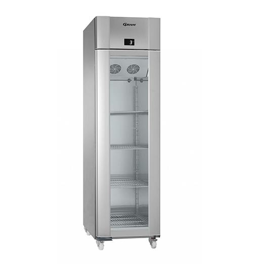 Gram ECO EURO KG 60 CAG C1 4N Glass Door Refrigerator