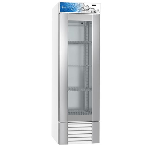 Gram ECO MIDI KG 60 LLG 4W Glass Door Refrigerator