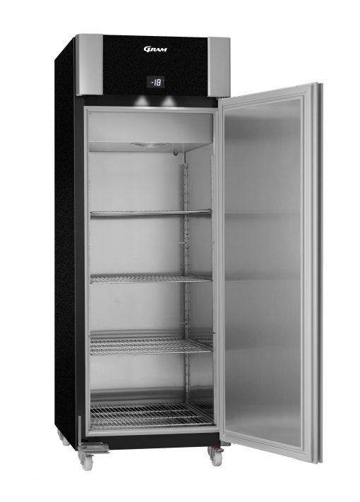 Gram ECO TWIN F 82 BCG C1 4N Freezer