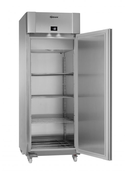 Gram ECO TWIN F 82 CAG C1 4N Freezer