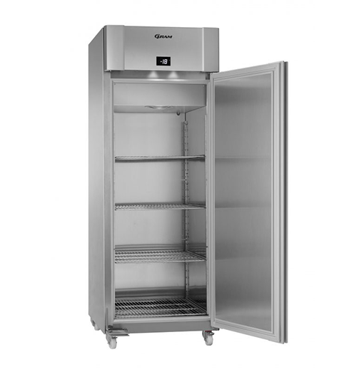 Gram ECO TWIN F 82 CCG C1 4N Freezer