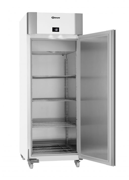 Gram ECO TWIN F 82 LCG C1 4N Freezer