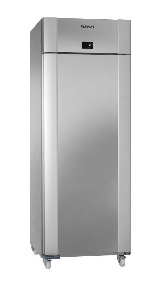 Gram ECO TWIN K 82 CAG C1 4N Refrigerator