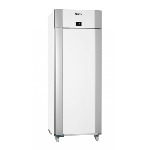 Gram ECO TWIN K 82 LCG C1 4N Refrigerator