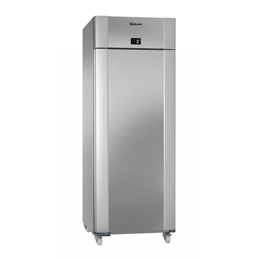 Gram ECO TWIN M 82 CCG C1 4N Comercial Fridge
