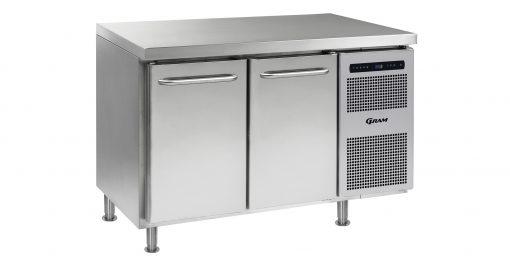 Gram GASTRO F 1407 CMH AD DL/DR LM freezer counter