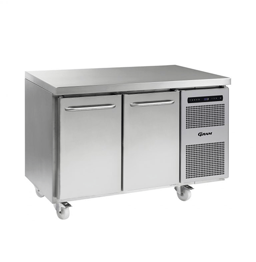 Gram GASTRO F 1407 CSG A DL DR C2 freezer counter