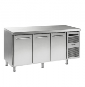 Gram GASTRO F 1807 CMH AD DL/DL/DR LM freezer counter