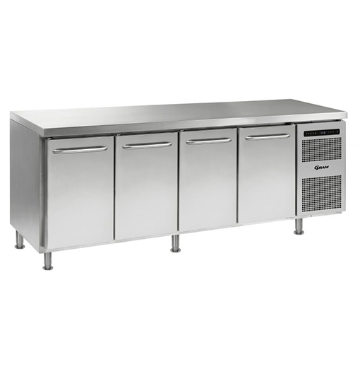 Gram GASTRO F 2207 CMH AD DL DL DL DR LM freezer counter