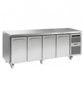 Gram GASTRO F 2207 CSG A DL/DL/DL/DR C2 freezer counter