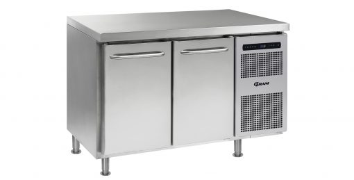 Gram GASTRO K 1407 CMH AD DL/DR LM Refrigerated counter
