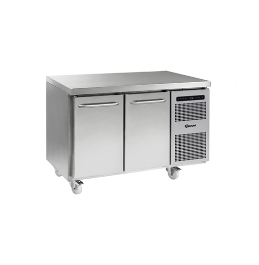 Gram GASTRO K 1407 CSG A DL DR C2 Refrigerated counter