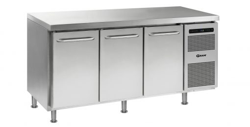 Gram GASTRO K 1807 CMH AD DL/DL/DR LM Refrigerated counter
