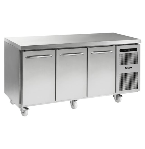 Gram GASTRO K 1807 CSG A DL DL DR C2 Refrigerated counter
