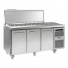 Gram GASTRO K 1407 CSG A 2D/3D C2 Refrigerated counter