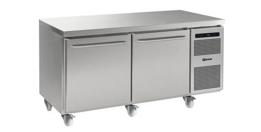 Gram GASTRO K 1808 CSG A DL DR C2 U Refrigerated counter