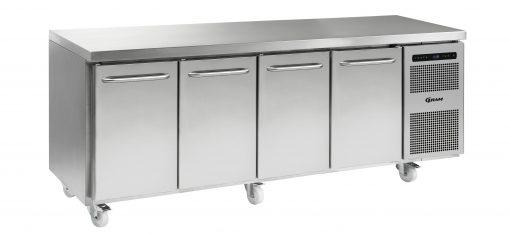 Gram GASTRO K 2207 CSG A DL/DL/DL/DR C2 Refrigerated counter