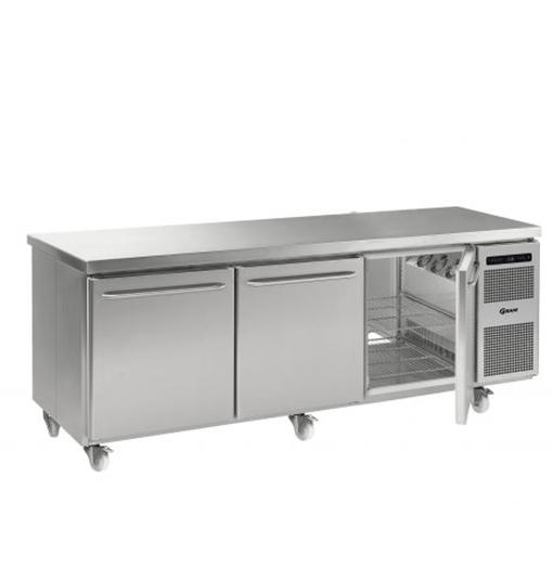 Gram GASTRO K 2408 D CSG A DL DL DR C2 U Refrigerated counter