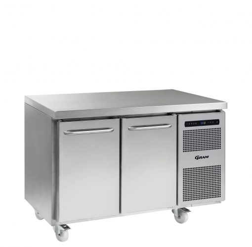Gram GASTRO M 1407 CSG A DL/DR C2 Refrigerated counter