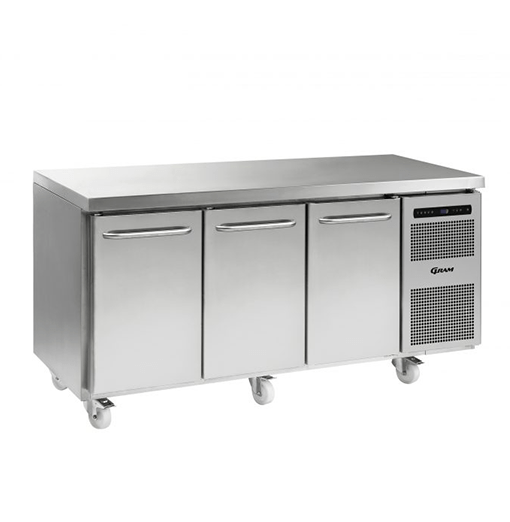 Gram GASTRO M 1807 CSG A DL DL DR C2 Refrigerated counter