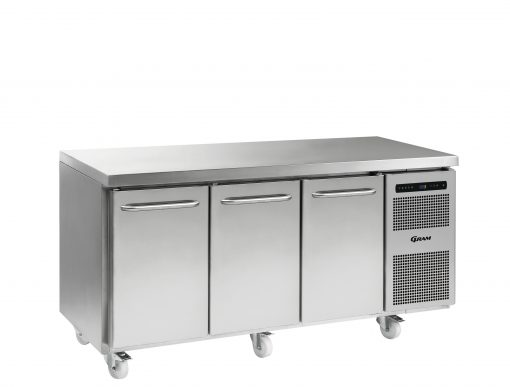 Gram GASTRO M 1807 CSG A DL/DL/DR C2 Refrigerated counter