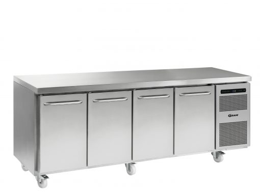 Gram GASTRO M 2207 CSG A DL/DL/DL/DR C2 Refrigerated counter