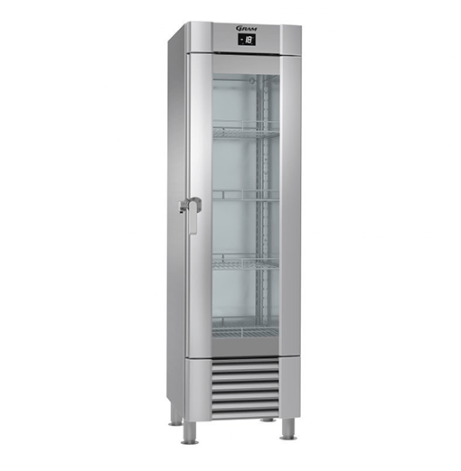 Gram MARINE MIDI FG 60 CCH 4M Glass door freezer