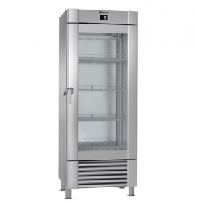Gram MARINE MIDI KG 82 CCH 4M Glass Door Fridge