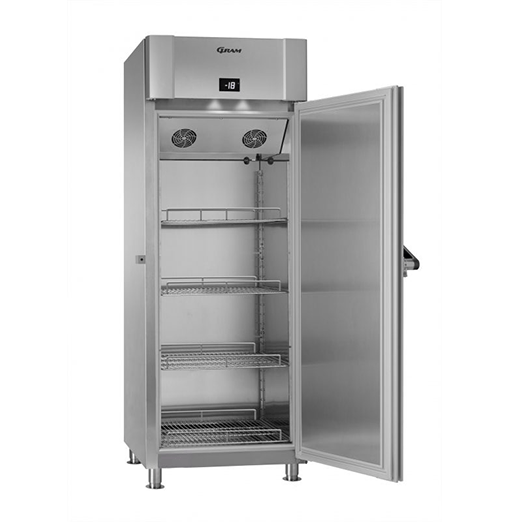 Gram MARINE TWIN F 82 CCH LM 4M Freezer