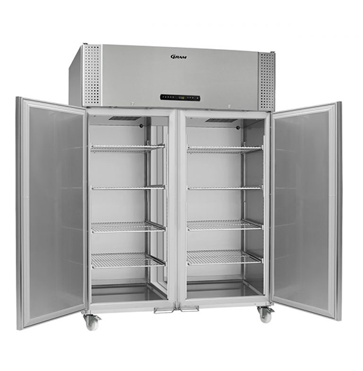 Gram PLUS F 1270 CXG C 8S Freezer
