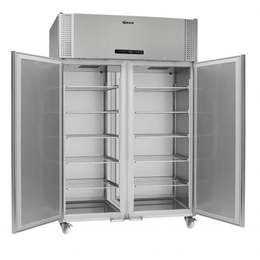 Gram PLUS F 1400 CXG C 10S Freezer