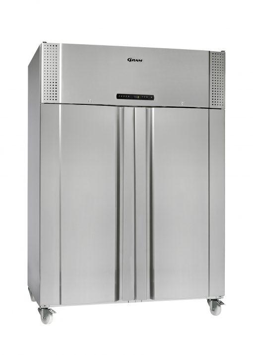 Gram PLUS K 1270 RSG C 8N Refrigerator